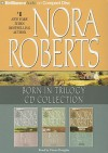 Nora Roberts Born In Trilogy CD Collection: Born in Fire, Born in Ice, Born in Shame (Audiocd) - Fiacre Douglas, Nora Roberts