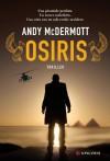 Osiris - Andy McDermott, Sebastiano Pezzani