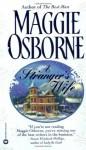 A Stranger's Wife - Maggie Osborne