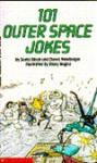 101 Outer Space Jokes - Sonia Black, Devra Newberger Speregen