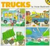 Trucks - Anne F. Rockwell