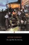 Lady with the Little Dog and Other Stories, 1896-1904 (Penguin Classics) - Anton Chekhov