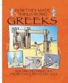 The Greeks - Richard Platt, David Lawrence