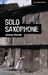 Solo Saxophone Level 6 Advanced - Jeremy Harmer