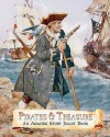 Pirates &Amp; Treasure: An Amazing Story Jigsaw Book - Unknown Author 46