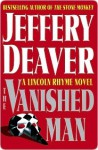 The Vanished Man - Jeffery Deaver