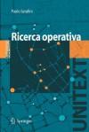 Ricerca Operativa - Paolo Serafini