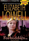 Forbidden (Medieval, #2) - Elizabeth Lowell, Laural Merlington