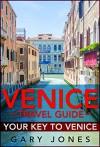 Venice Travel Guide - Gary Jones