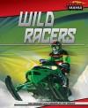 Wild Racers - Bob Woods