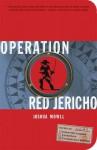 Operation Red Jericho - Joshua Mowll