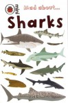 Mad About... Sharks (Ladybird Mini) - Deborah Murrell, Sue Hendra