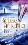 The Icebound Land - John Flanagan