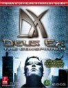 Deus Ex: The Conspiracy: Prima's Official Strategy Guide - Joe Grant Bell, Prima Publishing
