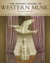 The Oxford History of Western Music: College Edition - Richard Taruskin, Christopher H. Gibbs