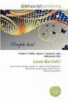 Love-Berrish! - Frederic P. Miller, Agnes F. Vandome, John McBrewster