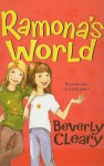 Ramona's World - Beverly Cleary, Alan Tiegreen