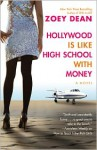 Hollywood Is like High School with Money - Zoey Dean