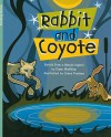 Flying Colors Teacher Edition Tur Rabbit And Coyote - Steck-Vaughn Company, McMillan