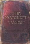 The Wit & Wisdom of Discworld - Terry Pratchett, Stephen Briggs