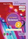 Cambridge Checkpoint Science Teacher's Resource Book 2 (Cambridge Secondary) - Peter Riley