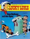 Den Daltons auf der Spur (Lucky Luke, Bd. 23) - Morris, René Goscinny
