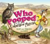 Who Pooped in the Colorado Plateau? - Scat and Tracks for Kids - Gary D. Robson, Robert Rath