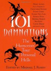 101 Damnations: The Humorists' Tour of Personal Hells - Michael J. Rosen