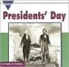 Presidents' Day - Natalie M. Rosinsky