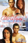 Christmas at Twin Falls - Dahlia Rose, Tressie Lockwood