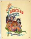The Beatles Illustrated Lyrics - The Beatles, Alan Aldridge