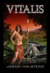 Vitalis - Jason Halstead
