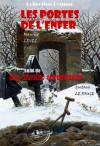 Les portes de l'enfer: suivi de cinq nouvelles extraordinaires (Fantastique et Horreur) (French Edition) - Le Rouge, Gustave, Maurice Level