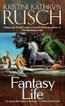 Fantasy Life - Kristine Kathryn Rusch