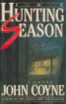 The Hunting Season - John Coyne