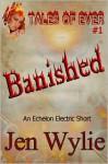 Banished - Jen Wylie