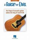 A Guitar for Elvis - David Stocker