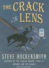 The Crack in the Lens - William Dufris, Steve Hockensmith