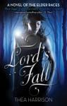Lord's Fall (Elder Races) - Thea Harrison