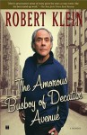 The Amorous Busboy of Decatur Avenue: A Child of the Fifties Looks Back - Robert Klein