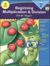 Beginning Multiplication & Division with Mr. Wiggle, Grade 2 - Marsha Elyn Wright