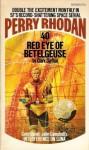 Red Eye of Betelgeuse - Clark Darlton, Wendayne Ackerman