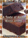 Cardamom: A Taste of Home - Winnie Jerome