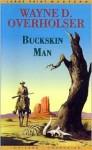 Buckskin Man - Wayne D. Overholser