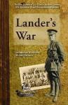 Landers War - Michael Harrison, Charles Herbert Lander, Richard Holmes