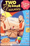 Surf, Sand, and Secrets (Two of a Kind Diaries, #24) - Harper Entertainment