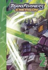 Transformers: Energon, Volume 2 - Simon Furman, Alex Milne, Joe Ng