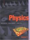 Physics - Robert Resnick, David Halliday
