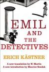 Emil and the Detectives - Erich Kästner, Maurice Sendak, J.D. Stahl, Walter Trier