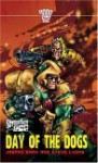 Strontium Dog #4: Day of the Dogs (Strontium Dog) - Andrew Cartmel